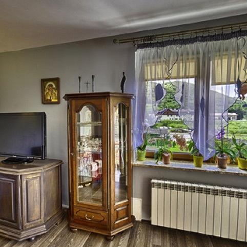 Apartament - studio